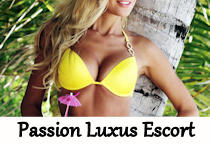 Luxury VIP Escort Linette Ccl