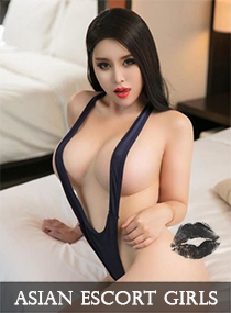 Luxury VIP Escort Sosena