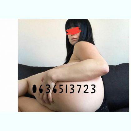 Alina Hot
