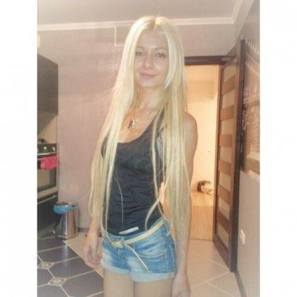 Madalina Maria